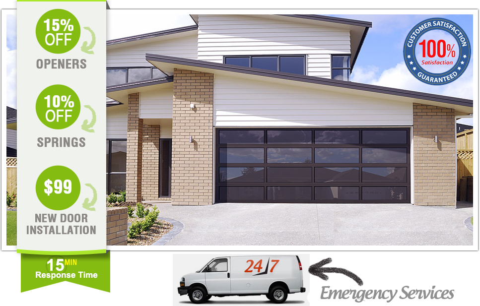Garage Door Repair Westminster
